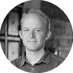 Matti Spieker, Gründer von Limbua