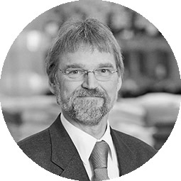 Roland Stelzer, Geschäftsführer Elmer und Zweifel