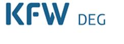 Logo der DEG – Deutsche Investitions- und Entwicklungsgesellschaft